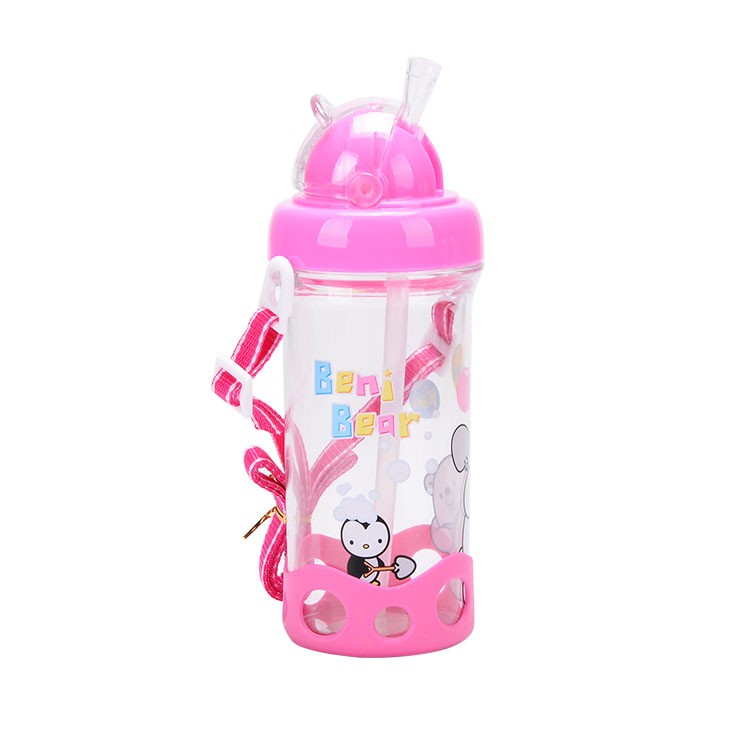 New arrival 450ml BPA free tritan water bottle