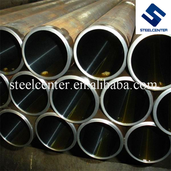 astm a105 grade b/api 5l/st52 thermal conductivity steel pipe