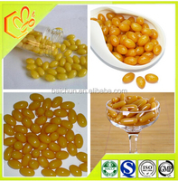 Bulk Royal Jelly Softgel Capsules With OEM Private Label Of Healthcare Supplement From China Beekeeping Supplies