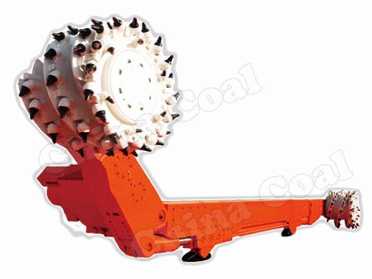 Mining Machinery Shearer Loader for Longwall Coal Mining