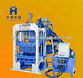 2017 super quality and high output 4-30 concrete hollow block making machine
