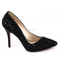 turkish cheap wholesale in China pencil high heel shoe