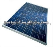 solar panel photovoltaic 150w