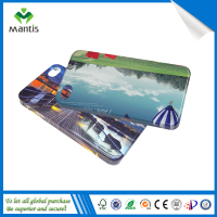 Custom UV digital printing mobile phone case for iphone 6 best quality printing