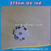 275 nm 280nm Deep UV-C LEDs for Drinking Water Ultraviolet Sterilizer