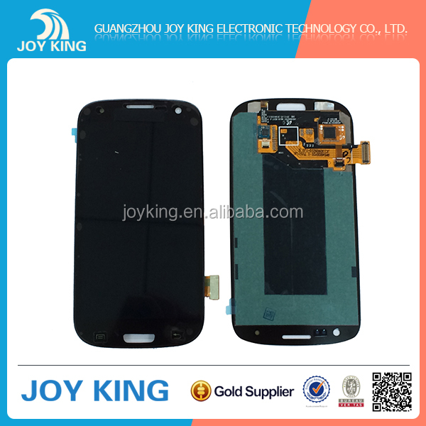 OEM new wholesale lcd for display s3 from china market hot selling , chinese phone spares Best Buy from alibaba china Best Price