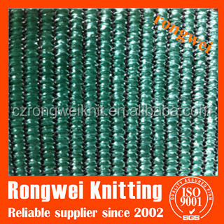 HDPE Garden Green Sun Shade Net/Netting /Cloth for greenhouse/vegetable nursery/carport/swimming pool