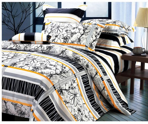holiday bedding comforter set