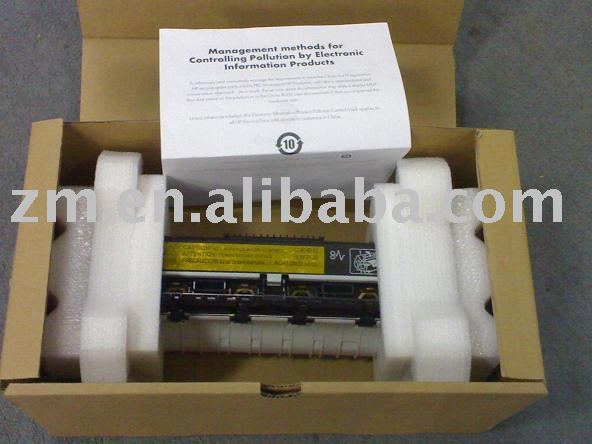Supply all kinds of fuser assembly for HP Printer