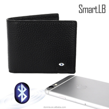 SMARTLB 2017 money clip leather <strong>wallet</strong>
