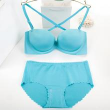 Sexy Young Girl bikini bra and panty set with high quality