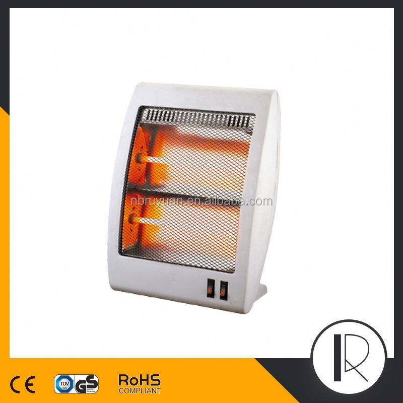 071506 1600W 4 Bar Halogen Home Heater Electric