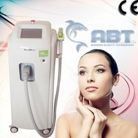 Fractional laser Er. Yag 2940 Micro-Ablative for beauty machine