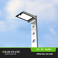 High Brightness 46 Led Solar Lights