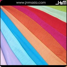 Factory supply attractive price super soft polyester fabric
