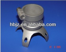 concave 4-jaw socket for below knee 3A03A, 3A03B