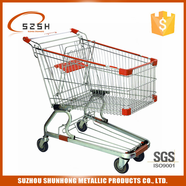 walker shopping trolley/cart for disability persons