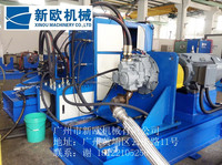 pump test bench and hydraulic test center