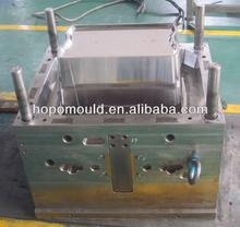 China mould top 1 supply High quality manual box strapping tools mould durable storage box mould