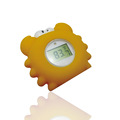 Top quality cute animal bath thermometer for newborn