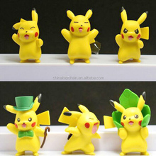 pokemon pikachu plastic <strong>toy</strong>