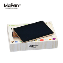 With Phone Call MTK MT6580 Android 5.1 OS MaPan 3G Tablet PC Used 5 Hours