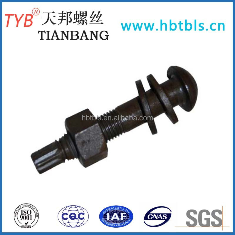 M27 Tor-shear type bolt