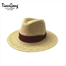 Factory Selling Directly Best Selling Summer Panama Hat