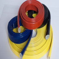 China professional fire and high temperature resistant sleeving