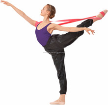 Ballet Stretch Band for Dance & Gymnastics Training
