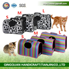 BSCI QQ Pebed Factory capsule hello kity pet carrier wholesale pet carrier