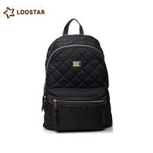 Quilted Backpack Laptop Backpack Bag School Travel Casual Backpack laptop bag for Girls Women
