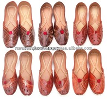 Juties Mojris Nagara Shoes Party Wear Punjabi Juti Jutti Khussa Shoes Indian Shoes
