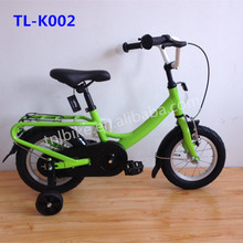 2016 hot sale kids bike with four wheels 12inch 14inch 16inch 20inch cheap kids bicycle