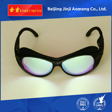 Automatic variable light welding goggles - filters