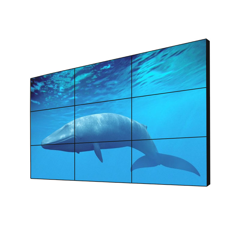 Samsung 1920*1080 55 inch 1.7mm bezel matrix lcd video wall LED backlight