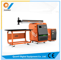 china supplier high quality 300W laser welding soldering machine for channel letter best price