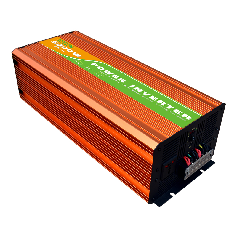 wholesale 5000w top off grid inverter china 220v peak 10000w