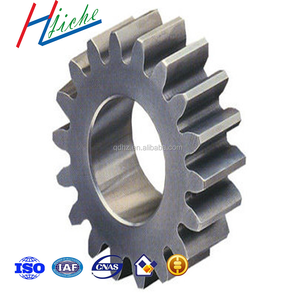 transmission tooth gear wheel