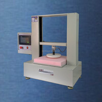 China Supplier Foam Testing Equipment+Foam Compression Tester+Foam Laboratory Tester