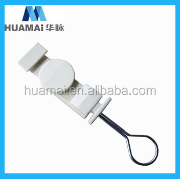 FTTH S Clamp for Drop Cable Routing