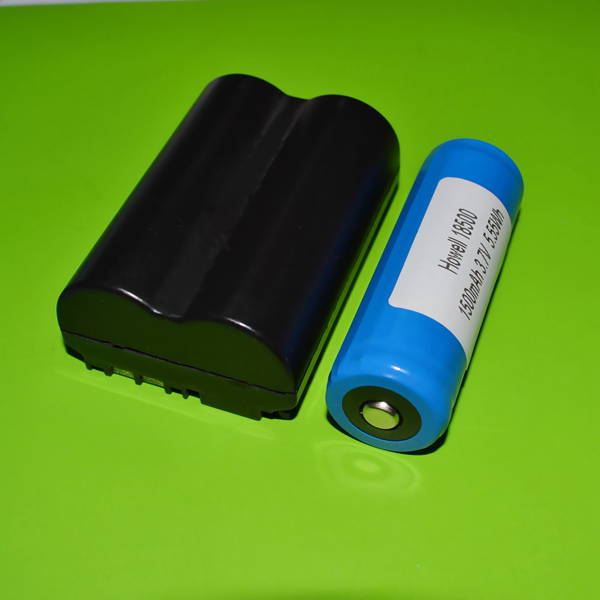China Manufacturer Battery gb t18287-2000 li ion battery 18500 / icr18500 li-ion battery / li-ion battery 3.7v 1500mah