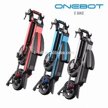 Big power onebot hybrid moped quality