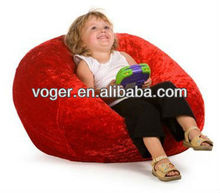 outdoor and indoor beanbag cylinder kids beanbag