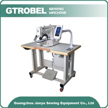 Electronic Automatic Bartacking Sewing Machine