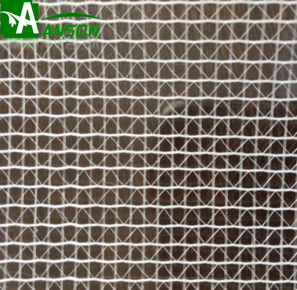 200D*300D 18*12 Polyester warp knitted Base Fabric for flex banner