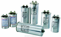 MOTOR RUN CAPACITOR FOR AIR CONDITIONING