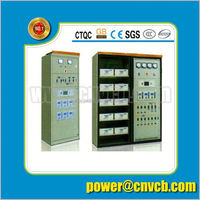 Metal clad KYN28-12KV 3phase AC 50HZ indoor power distribution cabinet