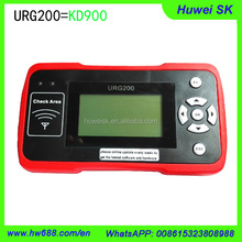 New car key programmer KG900 URG200 remote control tool update remote control maker KD900 locksmith use tool
