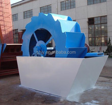 Sandstone Washing Machine for crusher plant,sandstone washer